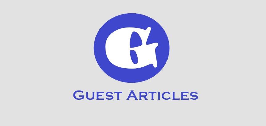 Guest Articles / Guest Post